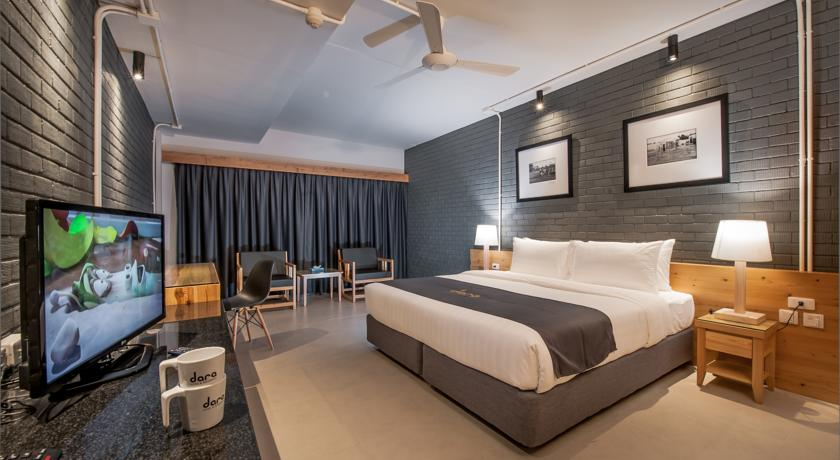 New Dara Boutique Hotel and Residence